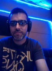 Hector Xiques - studio manager at ONASOUND Barcelona