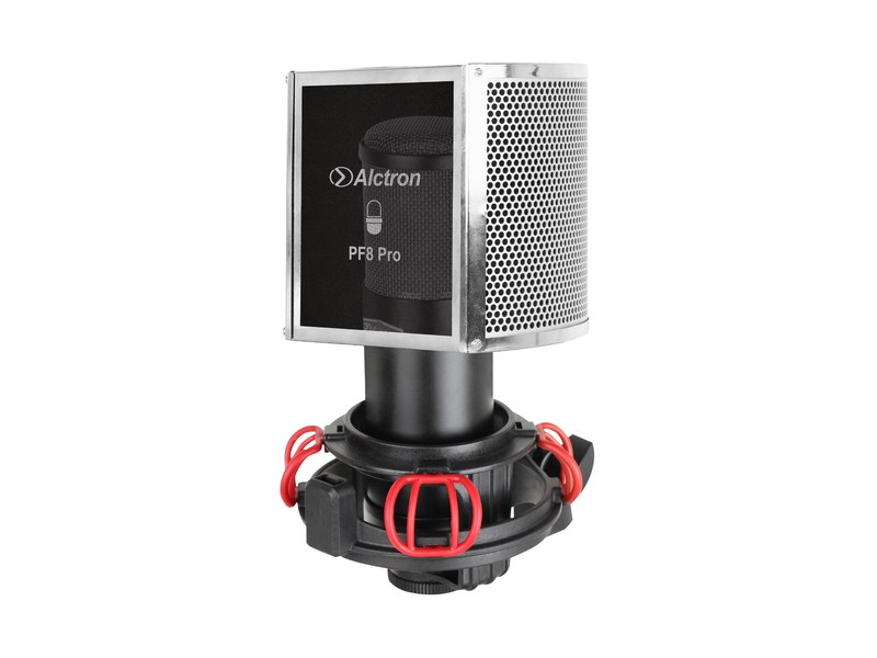 Filtro acústico Alctron PF8 Pro